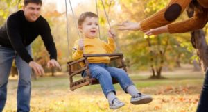 choose the best toddler swings