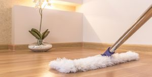best wet mop for hardwood floors