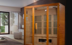 maxxus sauna reviews