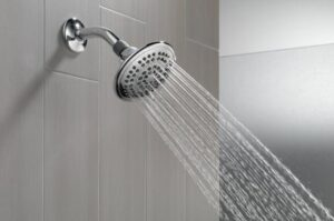pick fixed shower heads